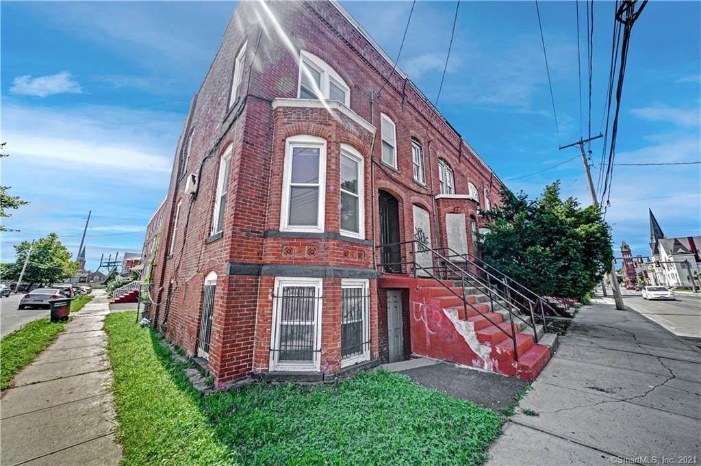 386 Barnum Avenue - Photo 1