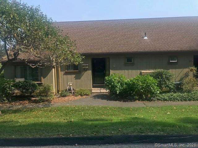 10 Heritage Village A, Southbury, CT 06488 (MLS #170436816) :: GEN Next Real Estate