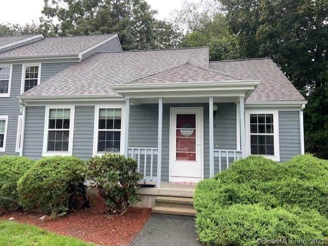 219 Oakland Street A, Manchester, CT 06042 (MLS #170436897) :: GEN Next Real Estate