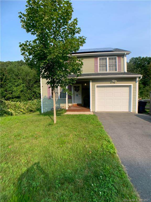 84 Lakeview Road Extension, Plymouth, CT 06786 (MLS #170436915) :: Kendall Group Real Estate | Keller Williams
