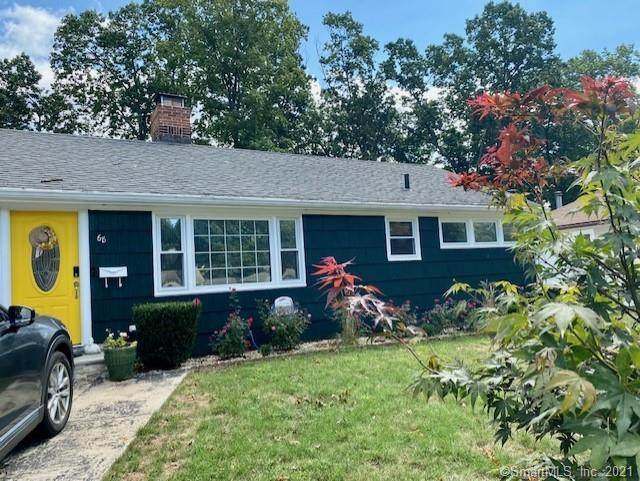 68 Cedar Street, Wethersfield, CT 06109 (MLS #170436924) :: GEN Next Real Estate