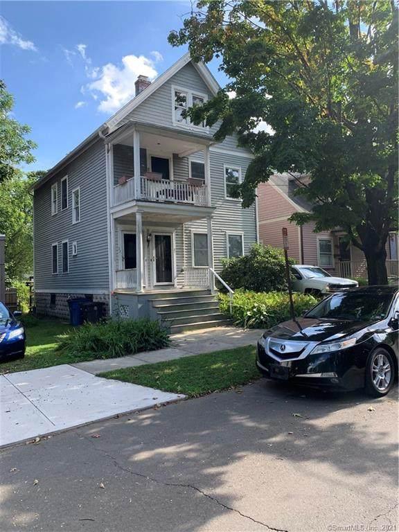 51 Osborn Avenue, New Haven, CT 06511 (MLS #170436932) :: Kendall Group Real Estate   Keller Williams