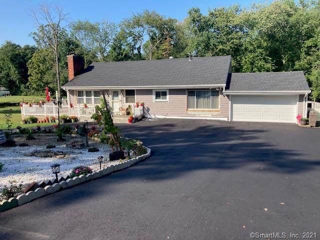 173 Teller Road, Trumbull, CT 06611 (MLS #170436990) :: Kendall Group Real Estate   Keller Williams