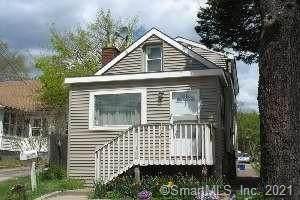 30 Burr Street, East Haven, CT 06512 (MLS #170437063) :: Carbutti & Co Realtors