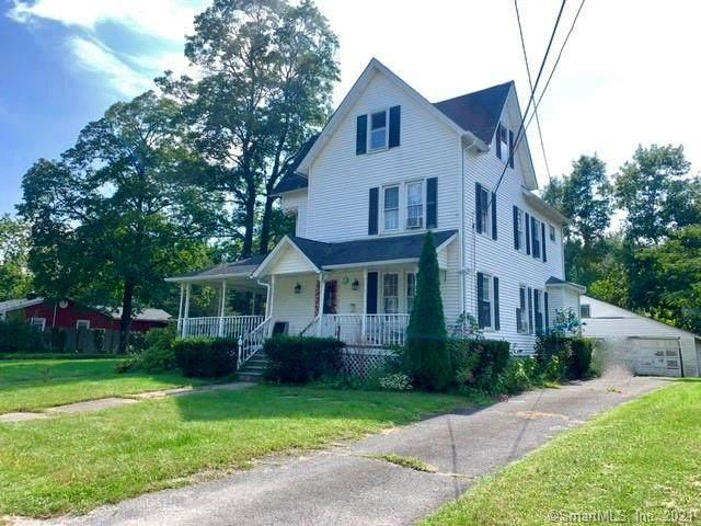 19 Fleetwood Avenue, Bethel, CT 06801 (MLS #170437109) :: Around Town Real Estate Team