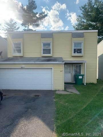 3 Afton Terrace, Middletown, CT 06457 (MLS #170437114) :: GEN Next Real Estate