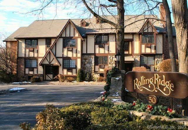 50 Aiken Street #133, Norwalk, CT 06851 (MLS #170437190) :: GEN Next Real Estate
