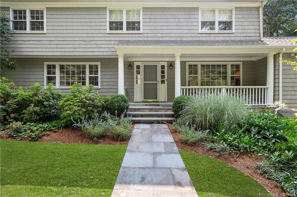 89 Old Hill Road - Photo 1