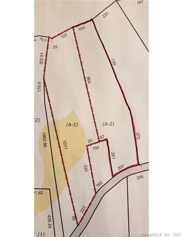 170 Brushy Hill Road, Woodbury, CT 06798 (MLS #170437357) :: Michael & Associates Premium Properties | MAPP TEAM