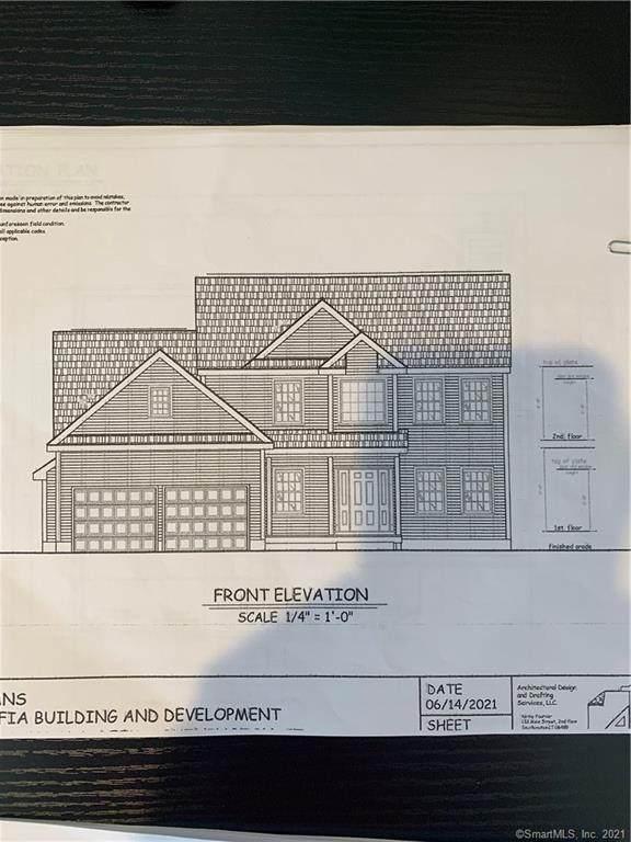 136 Willow Creek Lane, Southington, CT 06489 (MLS #170437384) :: Coldwell Banker Premiere Realtors