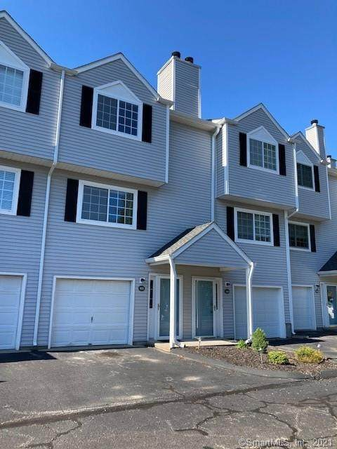 310 Boston Post Road #110, Waterford, CT 06385 (MLS #170437432) :: Linda Edelwich Company Agents on Main