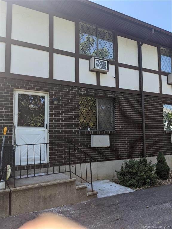 30 Vail Street #3, Waterbury, CT 06708 (MLS #170437433) :: Kendall Group Real Estate   Keller Williams
