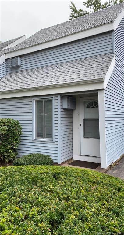 5 Cinnamon Springs #5, South Windsor, CT 06074 (MLS #170437506) :: GEN Next Real Estate