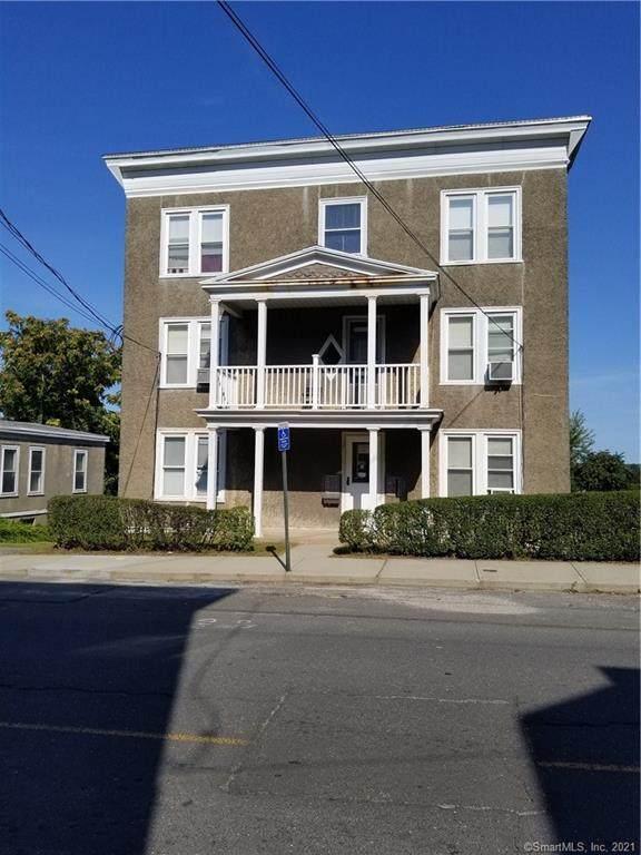 385/389 Congress Avenue, Waterbury, CT 06708 (MLS #170437876) :: Kendall Group Real Estate   Keller Williams