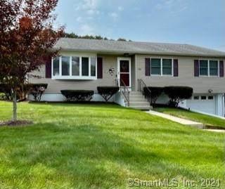 236 Morgan Lane, West Haven, CT 06516 (MLS #170437990) :: GEN Next Real Estate