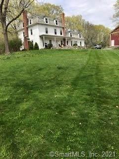 21 Lyon Hill Road, Woodstock, CT 06281 (MLS #170438109) :: GEN Next Real Estate
