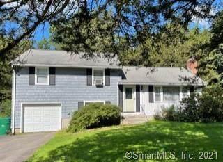 10 Hiram Lane, Bloomfield, CT 06002 (MLS #170438195) :: Michael & Associates Premium Properties   MAPP TEAM