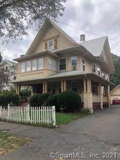 164 Elmwood Avenue, Bridgeport, CT 06605 (MLS #170438202) :: GEN Next Real Estate