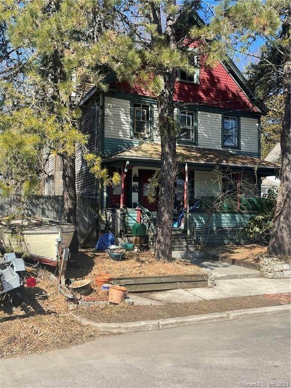 3 Hatch Street, Stonington, CT 06355 (MLS #170438256) :: GEN Next Real Estate