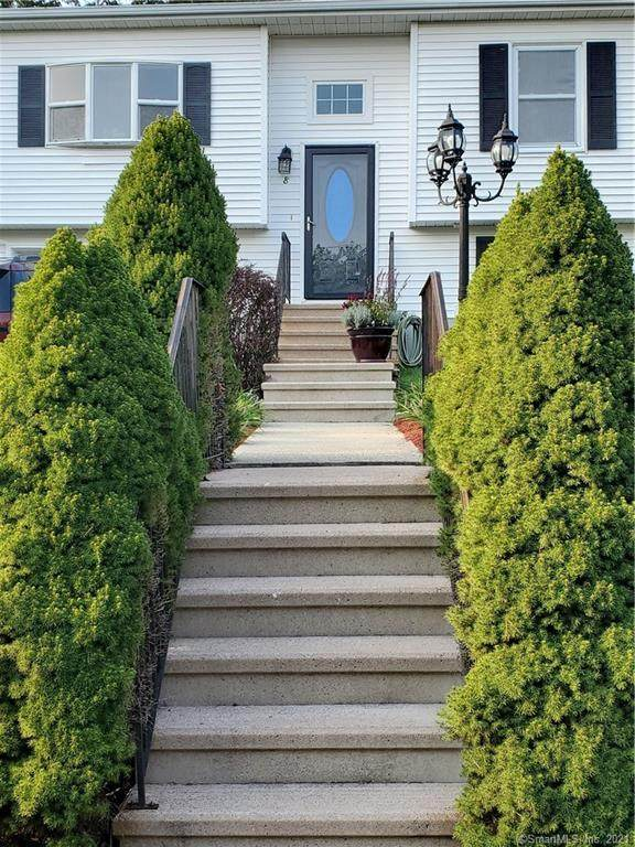 8 Glasgo Road, Stonington, CT 06379 (MLS #170438275) :: Linda Edelwich Company Agents on Main
