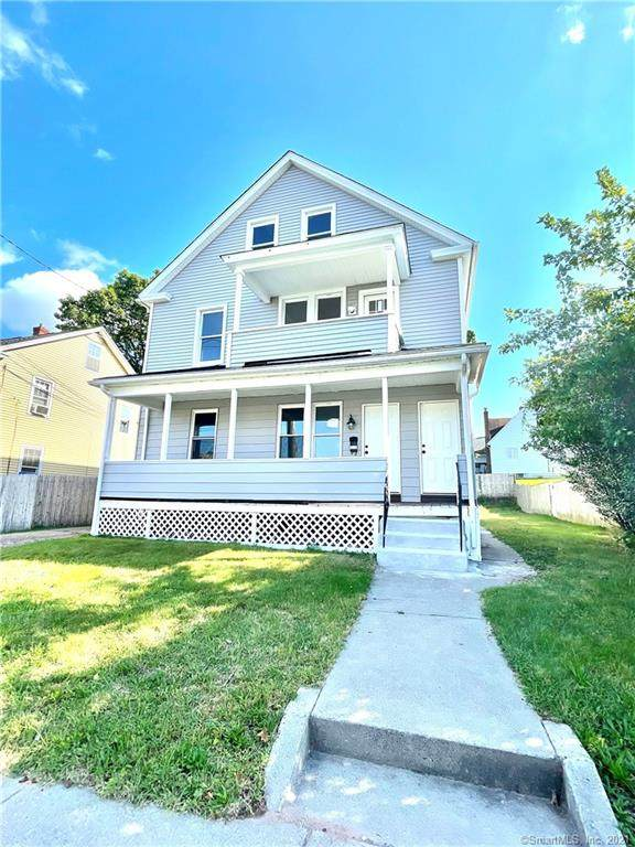 132 W Center Street, Manchester, CT 06040 (MLS #170438307) :: Chris O. Buswell, dba Options Real Estate