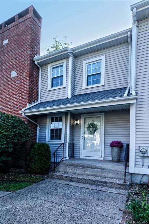 222 W Main Street 1B, Southington, CT 06489 (MLS #170438347) :: Linda Edelwich Company Agents on Main