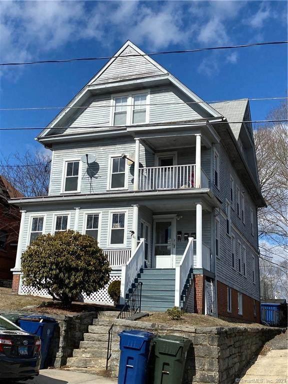 61 Lewiston Avenue, Windham, CT 06226 (MLS #170438398) :: GEN Next Real Estate