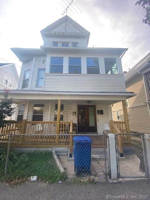 115 Bell Street, Bridgeport, CT 06608 (MLS #170438426) :: GEN Next Real Estate