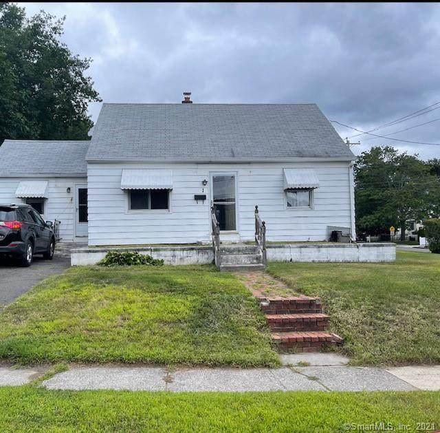 1 Lee Court, Milford, CT 06460 (MLS #170438433) :: GEN Next Real Estate