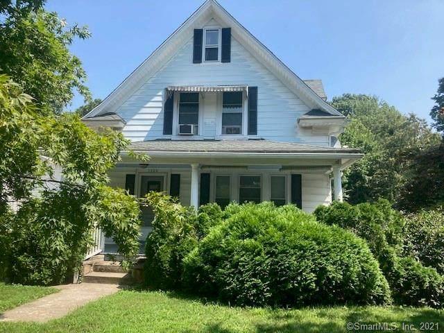 1308 Huntington Road, Stratford, CT 06614 (MLS #170438542) :: GEN Next Real Estate
