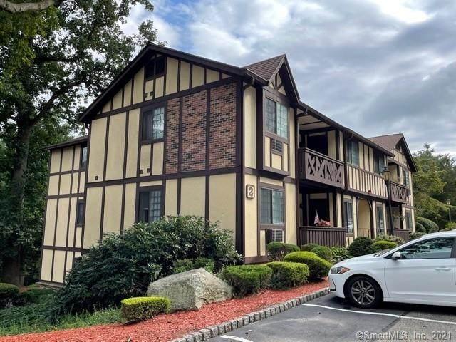 125 Warner Hill Road #24, Stratford, CT 06614 (MLS #170438546) :: Linda Edelwich Company Agents on Main