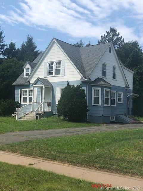 162 Goodwin Street, East Hartford, CT 06108 (MLS #170438559) :: GEN Next Real Estate