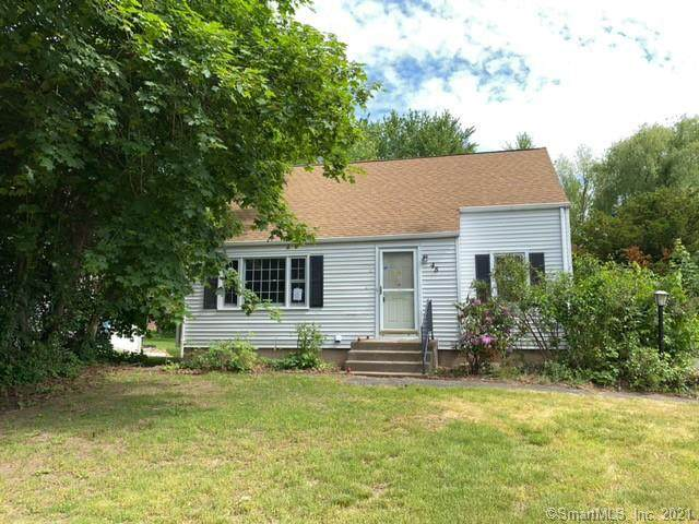 48 Gilman Street, East Hartford, CT 06108 (MLS #170438743) :: GEN Next Real Estate