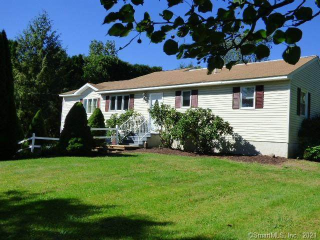 290 Preston Road, Plymouth, CT 06786 (MLS #170438810) :: Kendall Group Real Estate | Keller Williams