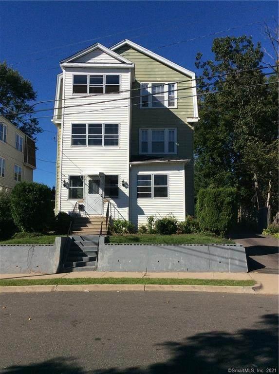14 Garfield Street, Hartford, CT 06112 (MLS #170438815) :: Kendall Group Real Estate   Keller Williams