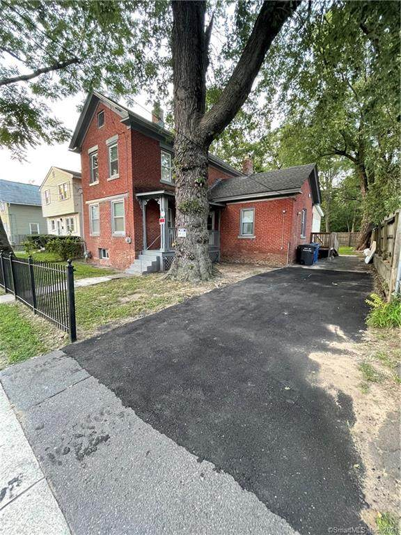 150 Capen Street, Hartford, CT 06120 (MLS #170438861) :: Next Level Group