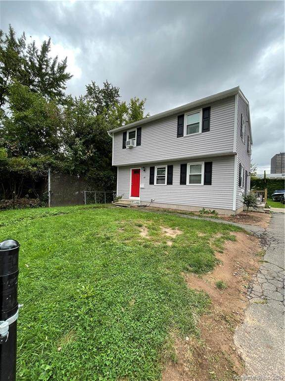49 Liberty Street, Hartford, CT 06120 (MLS #170438865) :: Michael & Associates Premium Properties | MAPP TEAM