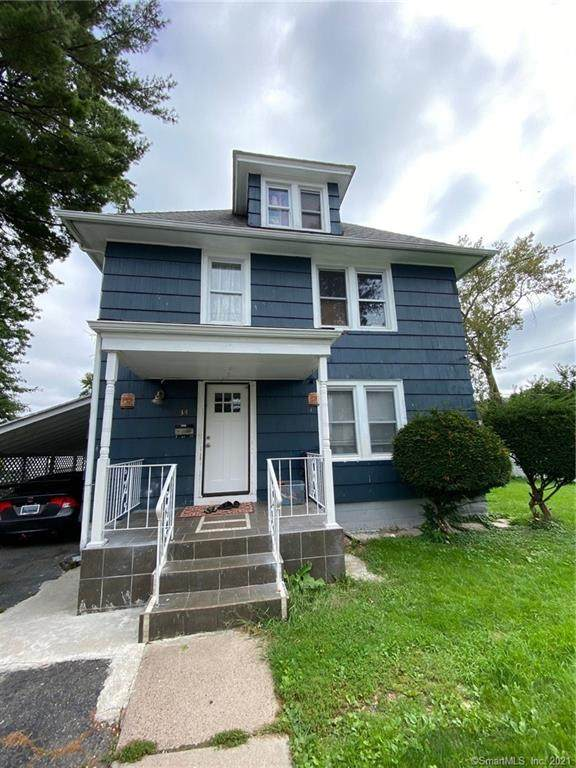 34 Clermont Street, Hartford, CT 06106 (MLS #170438984) :: Michael & Associates Premium Properties | MAPP TEAM