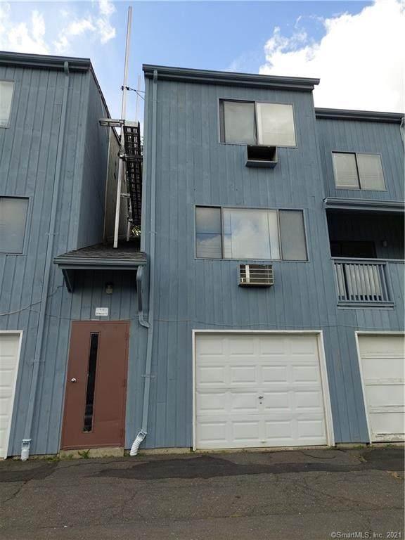 88 Wakelee Road #10, Waterbury, CT 06705 (MLS #170439014) :: GEN Next Real Estate