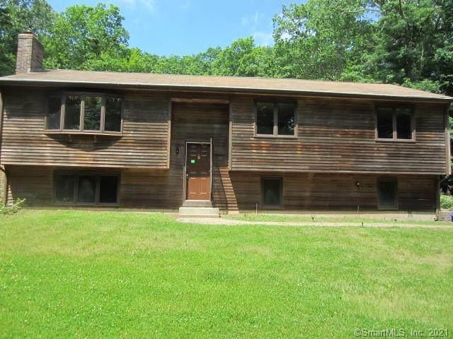 33 Ridgebrook Drive, Coventry, CT 06238 (MLS #170439122) :: Michael & Associates Premium Properties | MAPP TEAM