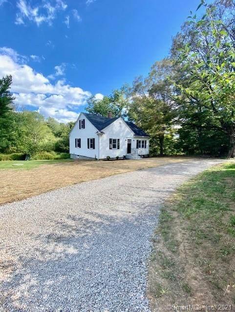 134 N Moodus Road, East Haddam, CT 06469 (MLS #170439260) :: Kendall Group Real Estate | Keller Williams