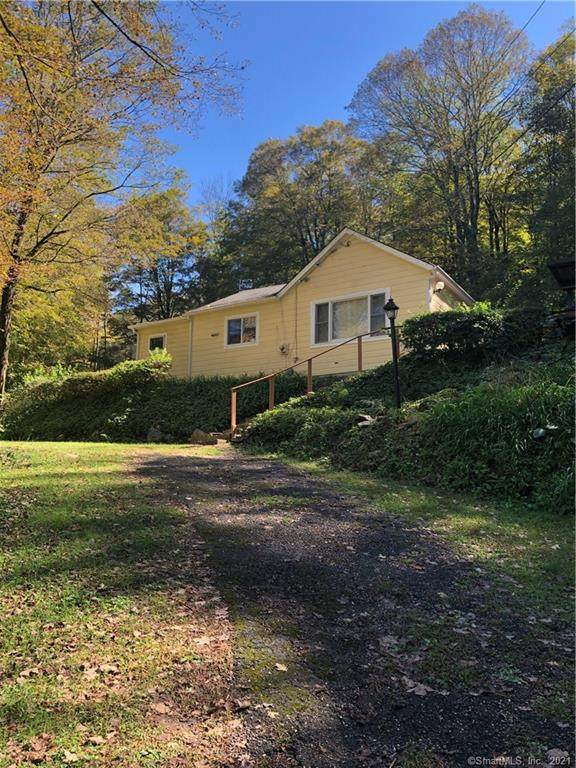 8 Frederick Drive, Cornwall, CT 06754 (MLS #170439434) :: GEN Next Real Estate