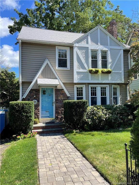 147 Vista Terrace, New Haven, CT 06515 (MLS #170439443) :: Carbutti & Co Realtors