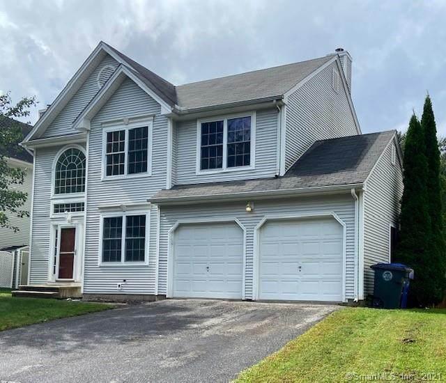 149 Ascot Lane, Torrington, CT 06790 (MLS #170439445) :: Chris O. Buswell, dba Options Real Estate