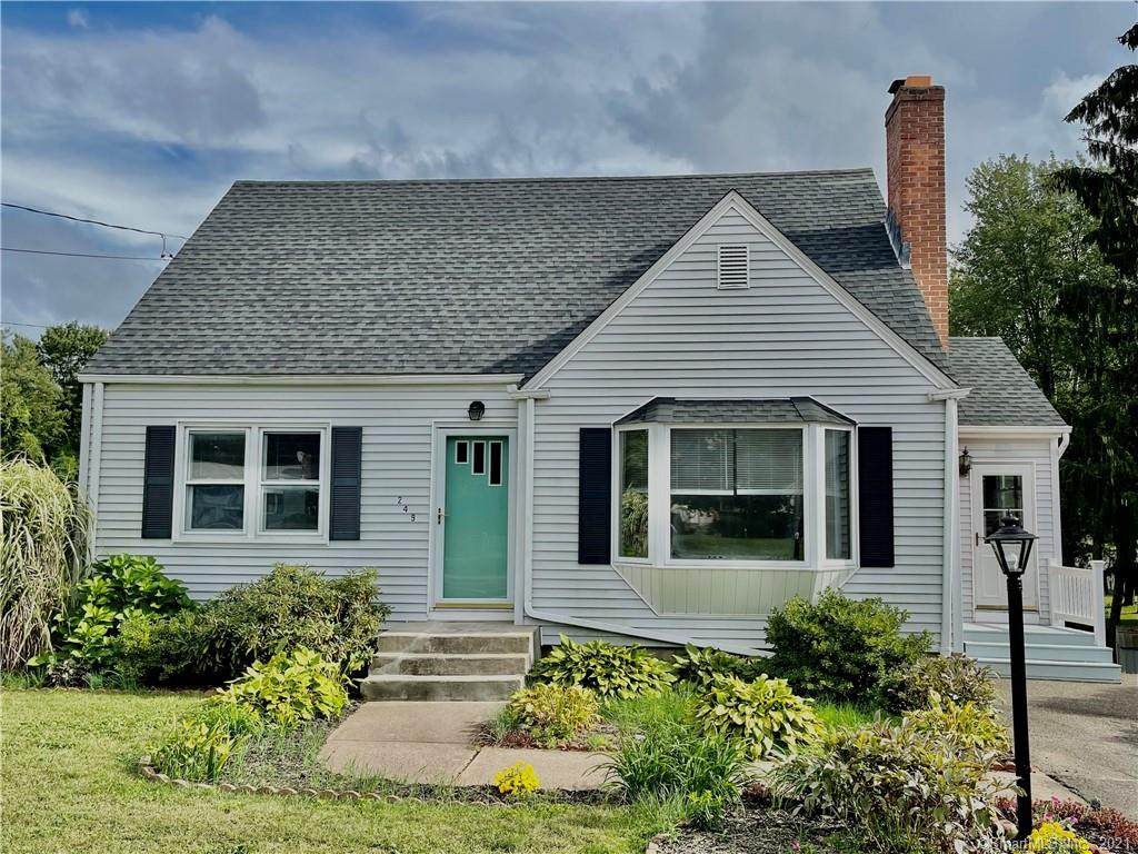 249 Forest Street - Photo 1