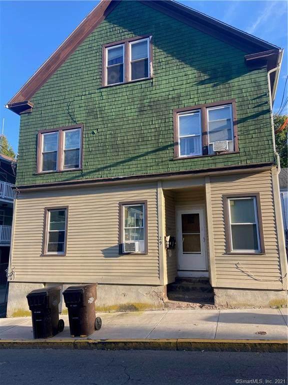 29 Green Street, Middletown, CT 06457 (MLS #170439484) :: Kendall Group Real Estate | Keller Williams