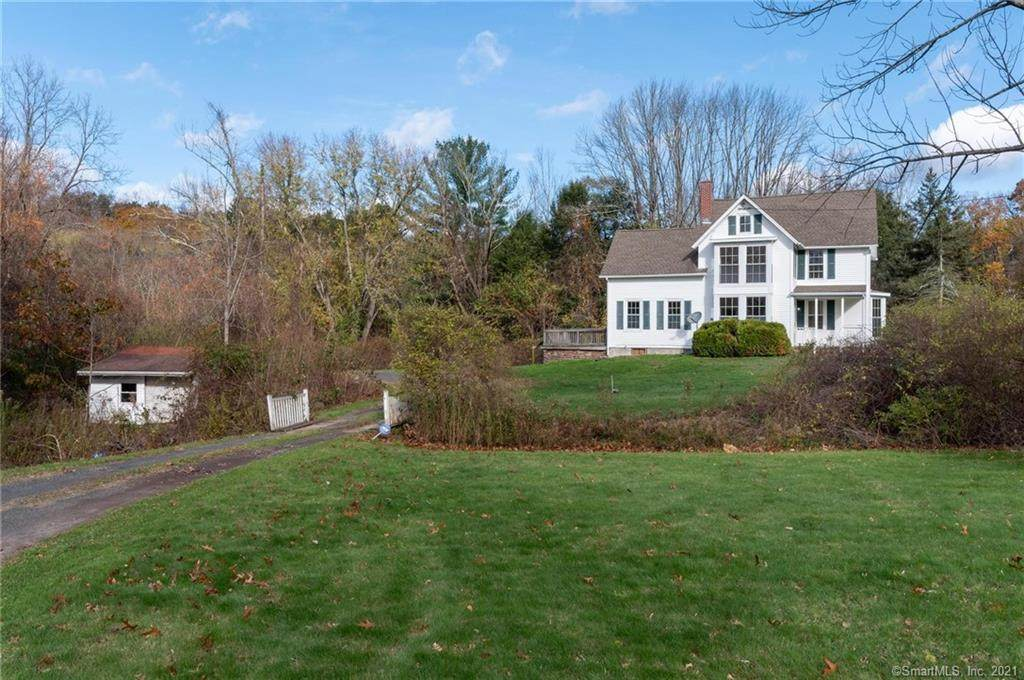 407 Waterville Road - Photo 1