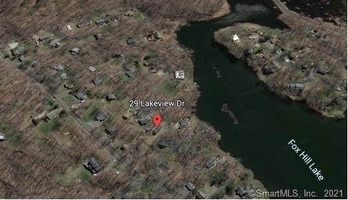 29 Lakeview Drive, Ridgefield, CT 06877 (MLS #170439655) :: Kendall Group Real Estate | Keller Williams