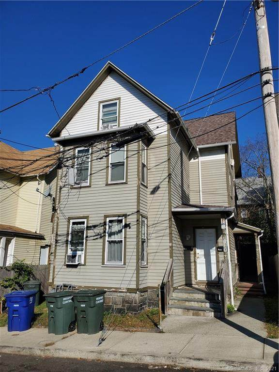 11 Armstrong Place, Bridgeport, CT 06608 (MLS #170439785) :: Chris O. Buswell, dba Options Real Estate