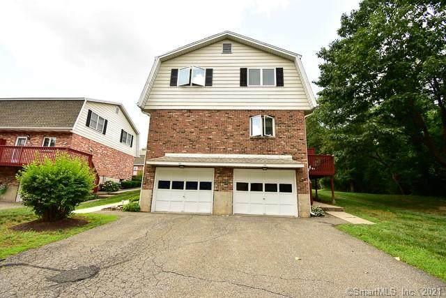 1385 Highland Avenue 24A, Waterbury, CT 06708 (MLS #170439787) :: GEN Next Real Estate